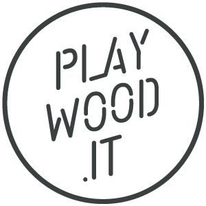 Logo Playwood
